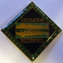Desolation Wilderness LOGO Design